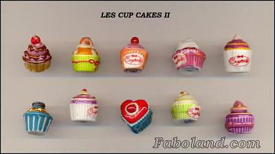 Feves  LES CUP CAKES  II   2013  HP