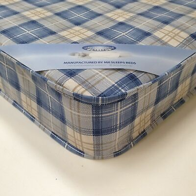 3Ft Single Economy Budget Mattress  Candy-All Sizes In Ebay Shop