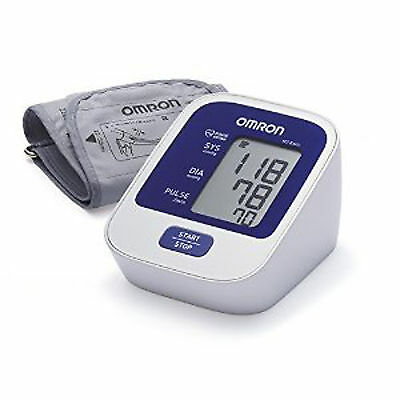 NEW DIGITAL Blood Pressure Monitor OMRON M2 Upper Arm