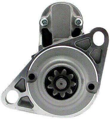New Starter fits Ford Tractor 1310 1520 1620 1710 Perkins 1983-2000 714//33300