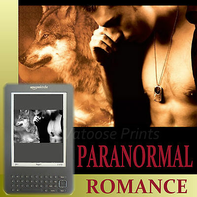 Paranormal Gothic Romance Novels eBooks mobi epub Kindle PC +Audio Books dvd