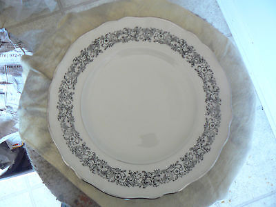 Shenango dinner plate (Heritage Collection-Anastasia) 9 available