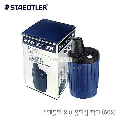 Staedtler Mars 502 Lead Sharpener Lead pointer tub