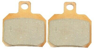 Suzuki UH 125 K5 Burgman 2005 ( CC) - Brake Disc Pads Rear Kyoto