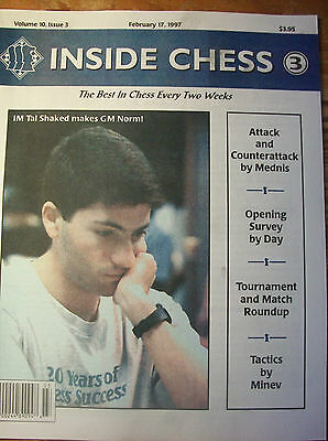 ATTACK AND COUNTERATTACK in Chess! By Fred Reinfeld NEW
