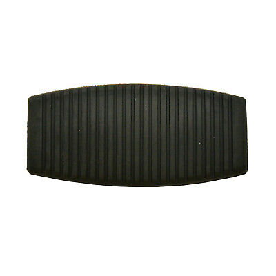 OEM NEW Ford Motor Company BRAKE PEDAL PAD - Rubber Slip On Cover, 2000-2012