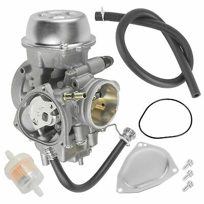 Carburetor FITS YAMAHA Grizzly 600 YFM600 1998-2001 NEW Carb