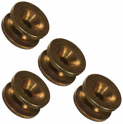 Pack Of 4 Strimmer Eyelet Fits Some RYOBI Strimmers Brushcutters