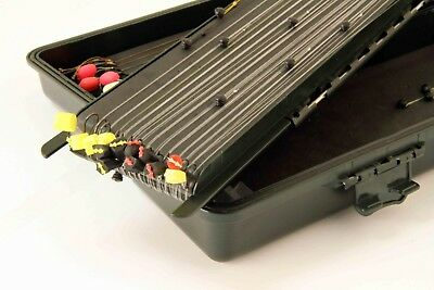 Fox NEW Carp Fishing Rigid Rig Case System
