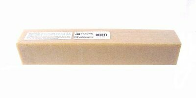 "Big Horn 12"" x 2"" x 2"" Abrasive Sanding Belt Cleaning Sticks Cleaner"