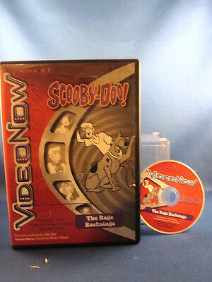 VideoNow Scooby-Doo The Rage Backstage Remix of your Favorite Episode
