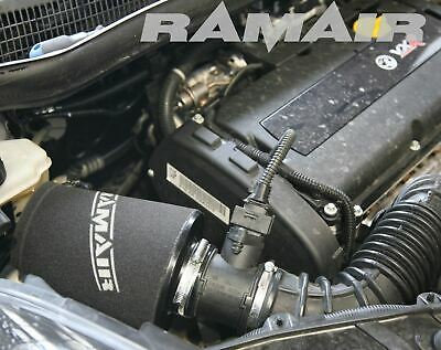 Vauxhall Corsa D 1.6 VXR All RAMAIR Induction Air Filter Intake Kit