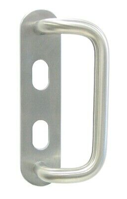 Kaba Door Handle WAFE04CSCPL Wafe 04 Left Handed Concealed Fix Satin Chrome