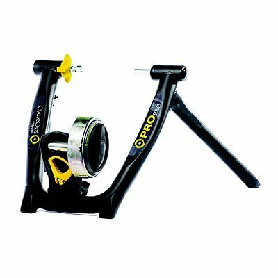 CycleOps SuperMagneto Pro Indoor Cycle Trainer, Super Magneto