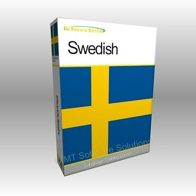 Learn Swedish Fluently Language Learning Training