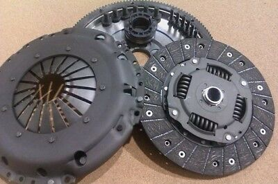 Seat Leon 1.9 Tdi 2005 Onwards Single Flywheel & Clutch Conversion Pack