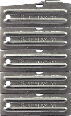 Stocking Stuffer 100pc Original Military Issue P51 P-51 Can Opener US Shelby Co.