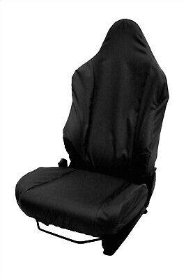 Tailored Protective Car Seat Cover - Honda Civic Type R EP3