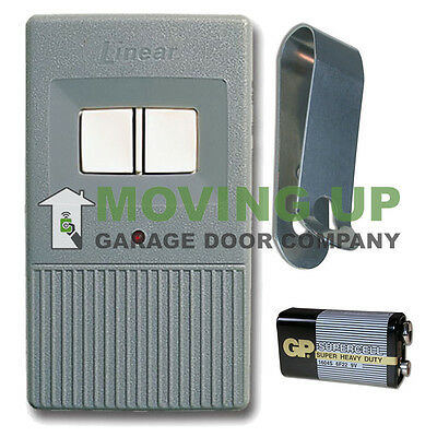 Linear Lso50 Ldco800 Lco75 Remote Garage Door Opener Two On