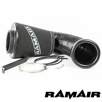VW Golf R32 3.2 V6 2.8 Bora RAMAIR Performance Induction Air Filter Intake Kit