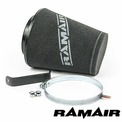 BMW E46 330i 330Ci 330xi ALL Models RAMAIR Induction Air Filter Intake Kit