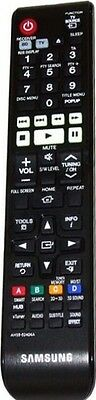 *NEW* Genuine Samsung  Home Cinema Remote Control - AH59-02404A / AH5902404A