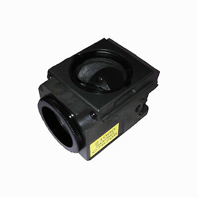 50/50 Beam Splitter mounted in a 25mm Cube (77014179 / 77014018)