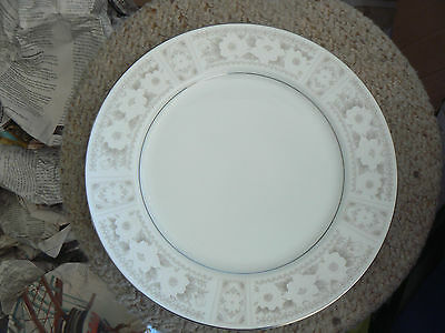 Fine China of Japan dinner plate (Daryl) 8 available