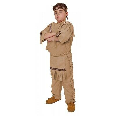 Indian Costume Kids Boys  sc 1 st  PicClick & INDIAN COSTUME KIDS Boys - $23.79 | PicClick