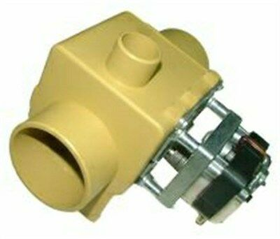 Depend-O-Drain DRAIN VALVE WITH OVERFLOW 220-240 V 50/ 60 HZ 3 INCH 163212