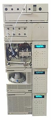 Hewlett Packard 1050 HPLC System