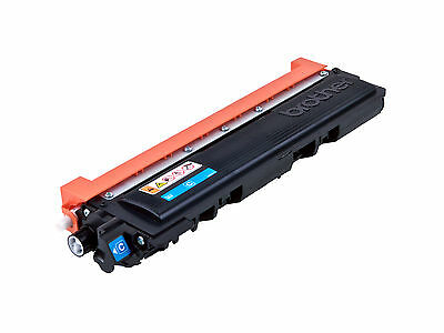 1PK BROTHER TN210 Cyan Toner Brother HL-3040CN HL-3070CW MFC-9120CN 9010C