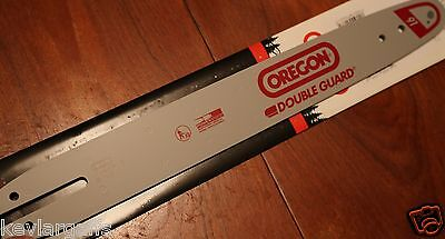 OREGON 16 inch chainsaw bar Fits Stihl MS170 - MS250 3/8 Pitch .050 Gauge