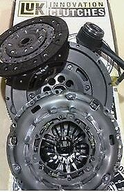 Volkswagen Golf Mkiv R32 Luk Dmf Dual Mass Flywheel And Luk Clutch Kit With Csc