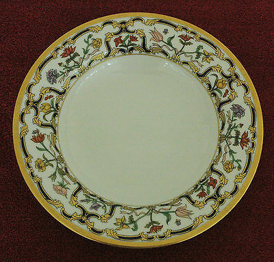 CHRISTIAN DIOR RENAISSANCE Pattern, Fine China, Large Rim Soup Bowl 9 1/4""
