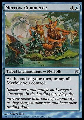 COMMERCIO DEI MERROW - MERROW COMMERCE Magic LRW Mint
