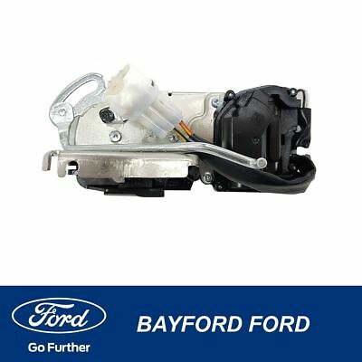 Ford Ba Bf Falcon Left Front Door Lock Actuator
