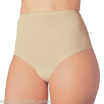 Wearever Cotton Panty, Washable Incontinence Comfort Underwear, Ladyfem