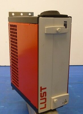 LUST VF1202S VF 1202 S 1,9A 0,375 Kw LTI Drives Frequenzumrichter