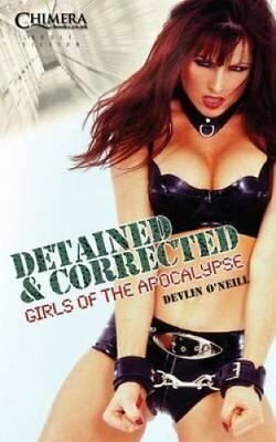 Detained and Corrected by Devlin O'Neill (Paperback, 2010)