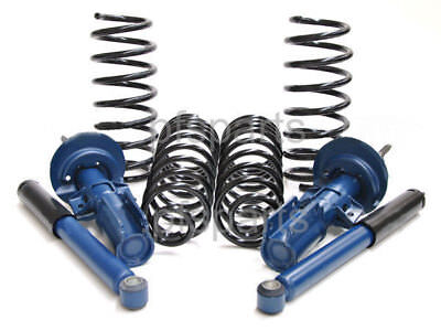 Saab 9-5 Saloon/Sedan 2002-2010 Standard Lowering Suspension Kit