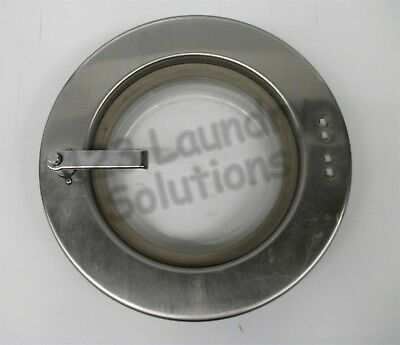 * Washer Complete Door Assembly for UC18 UC25 Unimac, F604079-4
