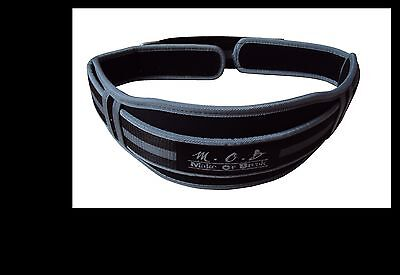 Weight Lifting Gym Belt - Back Support | Power Lifting Training Fitness