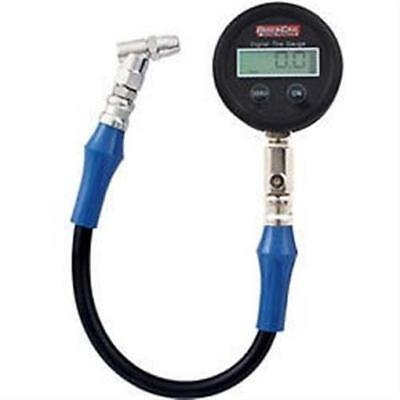 QuickCar Digital Air Pressure Tire Gauge IMCA Circle Track Dirt Racing UMP guage
