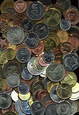 3 Pounds Uncirculated World Foreign Coins