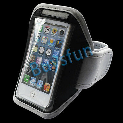 New Sport Gym Armband Cover Case for Apple iPod Touch 5 5G