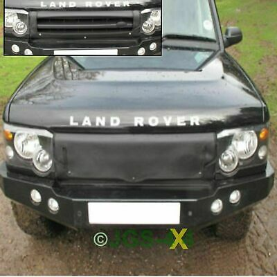 Land Rover Discovery 2 TD5 Radiator Muff Grill Cover Facelift - DA2162