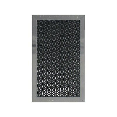 Ge Microwave Charcoal Filter Jx81C Wb2X10776 (1 Pack) Aff48-Ch