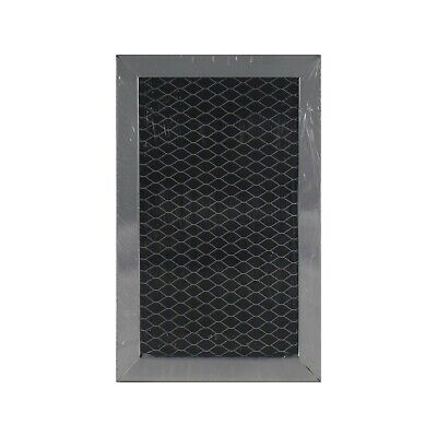 GE Microwave Hood Charcoal Filter for GE WB02X11124 JX81J (1 PACK) AFF47-CH