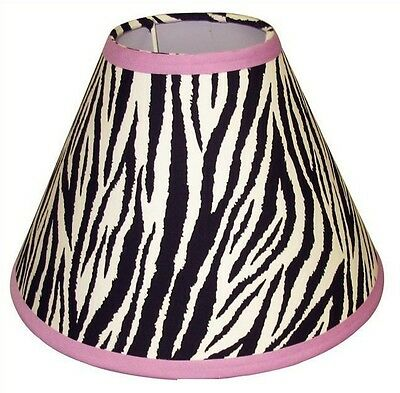 Lamp Shade - Animal Planet (Purple) by Sisi
